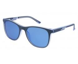 POLICE PL960 787P MATT BLUE + SHINY BLUE 5419 145 3P