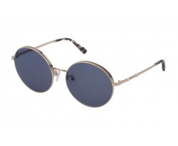 ESCADA B14S 0594 GOLD/BLUE LENS 5817 140 2
