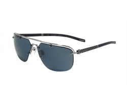 CHOPARD F23 509P SILVER/BLUE 6515 130 3P