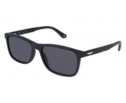 POLICE PL998 0703 MATT/SANDBLASTED BLACK 5913 145 3
