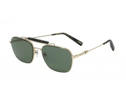CHOPARD D58 300P GOLD/GREEN LENS 6015 150 3P
