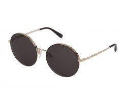ESCADA B14S 0300 GOLD/BLACK LENS 5816 140 3