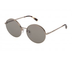 ESCADA B14S 8FEX GOLD/BROWN LENS 5817 140 2