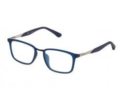 POLICE K063 0TA5 MATT OPALINE BLUE 4918 135