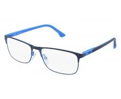 POLICE K082 08TG MATT BLUE / BLUE 5315 130