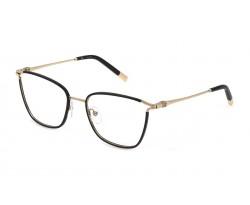 ESCADA B90 0300 BLACK/GOLD 5418 135 0