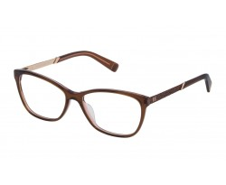 ESCADA A06 07UK  SHINY PEARLED BROWN 5415